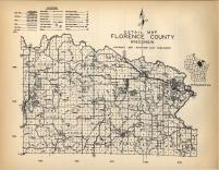 Map Image 018, Florence County 1957
